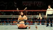 Undertaker defeated Jimmy Snuke WrestleMania 7