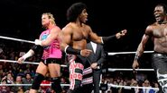 Dolph Woods and R-Truth