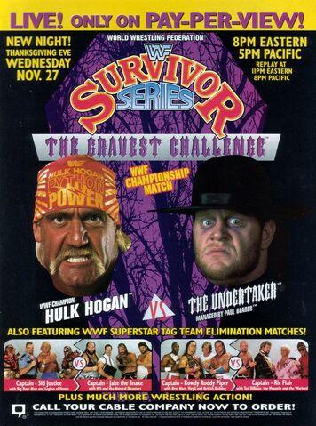 File:Survivor Series 1991.jpg