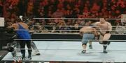Raw Royal Rumble
