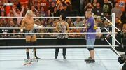 Dolph and Cena