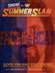 Summerslam 1995
