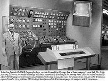 Rand computer sm