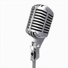 Microphone-0