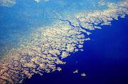 Fractals-in-nature-a-shoreline