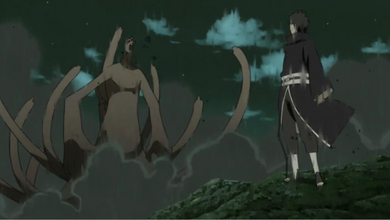 Ten Tails Unleashed