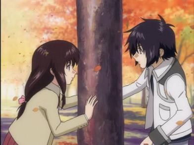 Asahi and Zeref
