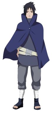 Izuna no Mikoto's Full Appearence