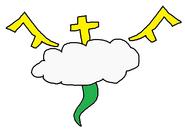 Heaven Tail Symbol