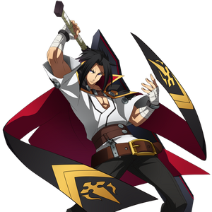 480px-Kagura Mutsuki (Story Mode Artwork, Pre Battle)