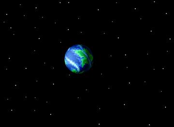 Unnamed Moon
