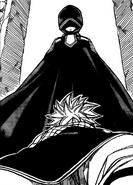 Future Lucy in Manga