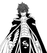Jellal no Mikoto in Manga