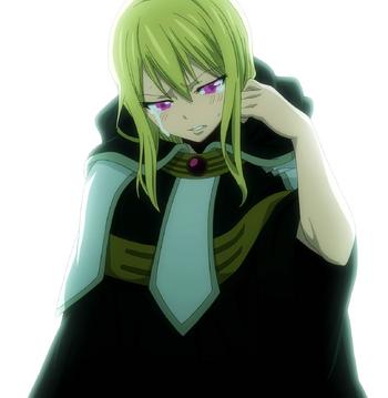 Lucy Heartfilia (Future)
