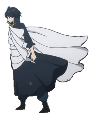 Zeref's Full Appearence