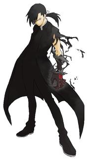 Devil Greed (Fan-made)