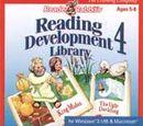 Reader Rabbit's Reading Development Library 4