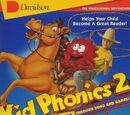 Kid Phonics 2