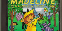 Madeline and the Magnificent Puppet Show