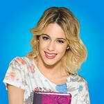 Violetta Season 3 Promotional Picture