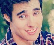 Jorge smile