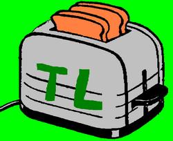 Toasterland flag