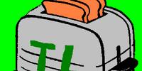 Toasterland