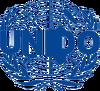 Flag of UNIDO