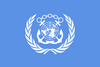Flag of IMO