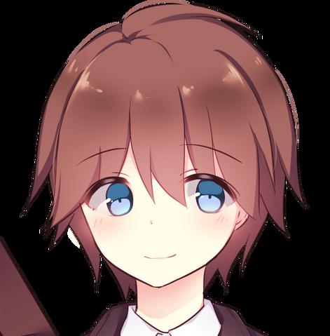 File:Kazuma icon.png