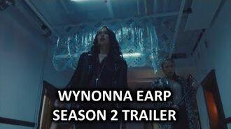 Wynonna Earp - Season 2 - Trailer 1