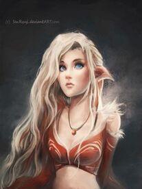 312px-Elf girl by senryuji-d5qtz33
