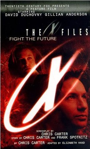 File:The X-Files Fight the Future (novel).jpg