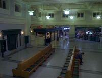Richmond Train Station