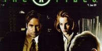 The X-Files Vol 1 1