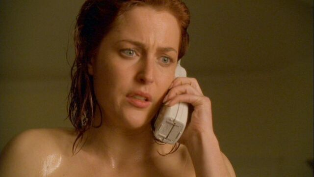 File:Scully told about Mulder's incarcaration (The Truth).jpg