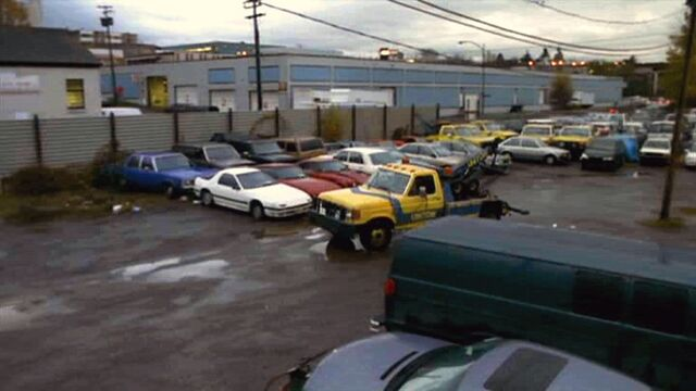 File:Police Impound Yard in Richmond, Virginia.jpg