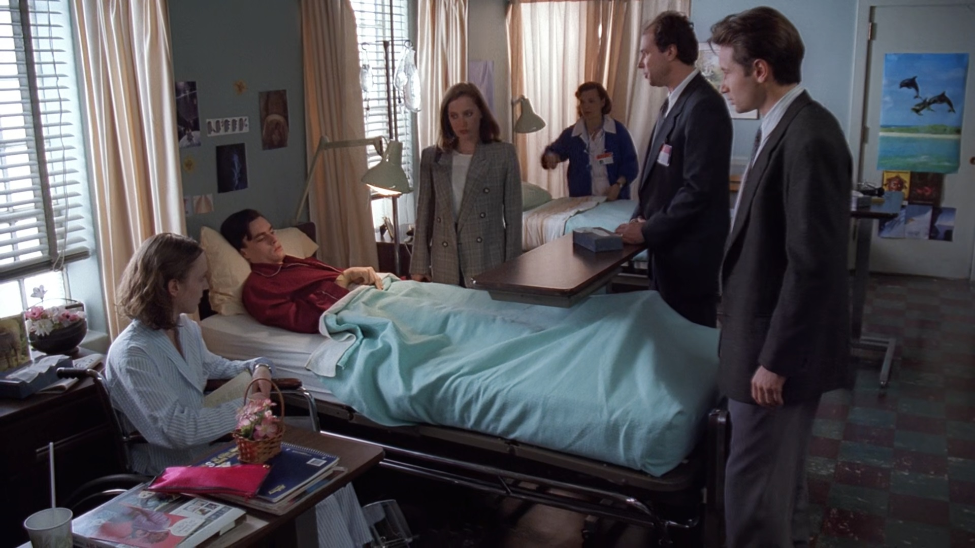File:Billy Miles in hospital.jpg