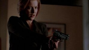 SIG-Sauer P228 Scully