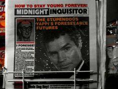 Midnight Inquisitor