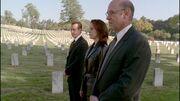 Arlington National Cemetery, 2002