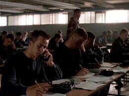 Gehenna call center