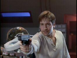 Glock 19 Mulder