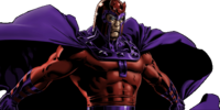 Magneto (Marvel: Avengers Alliance)/Gallery