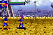 X-Men Reign of Apocalypse Stage 7 Boss