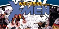 Wolverine and the X-Men Vol. 3