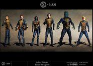 X-Men-First-Class-Team-Concept