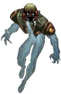 Cerebro Earth 616