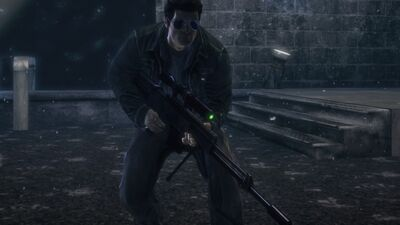 Agent zero as50