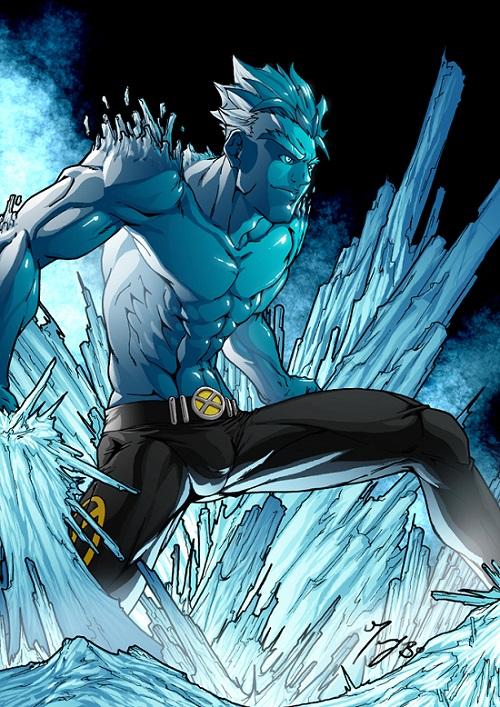 Kekuatan Super hero Yang Benar Ada Di Dunia Nyata ...